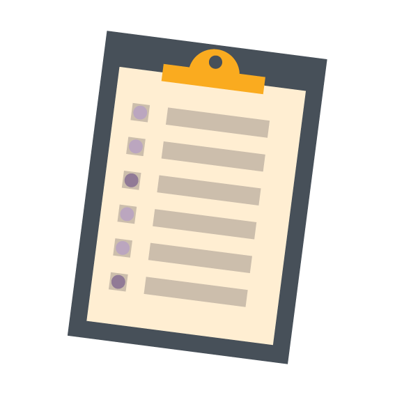 Optimizing audit process Icon